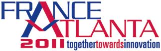 logoFranceAtlanta2011