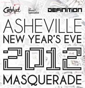 Asheville NYE 2011