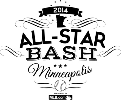 MLB.com All-Star Bash 2014