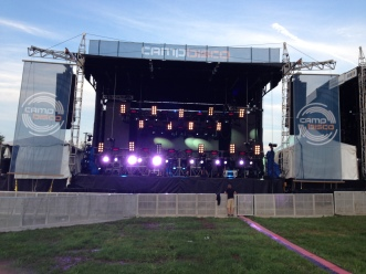 Camp Bisco Main Stage V1 + VJ