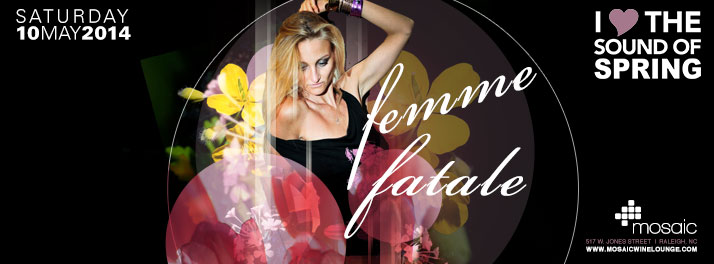 FemmeSF2014