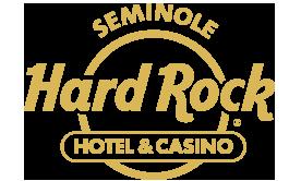 Hard Rock Tampa Logo